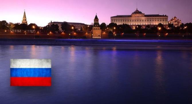 Moody's, Rusya'nın not görünümünü pozitife çevirdi