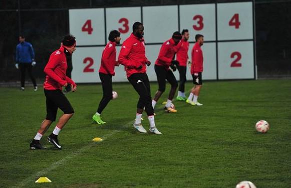 Samsunspor için 2.6 milyon lira toplandı