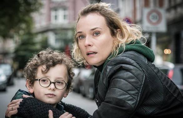 Fatih Akın'ın yeni filmi Paramparça Başka Çarşamba'da