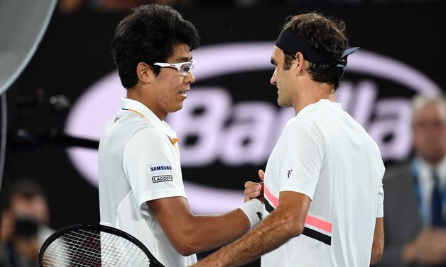 Avustralya Açık'ta finalin adı Cilic-Federer