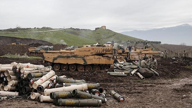 Rus uzmanlardan 'Zeytin Dalı Harekatı'na destek