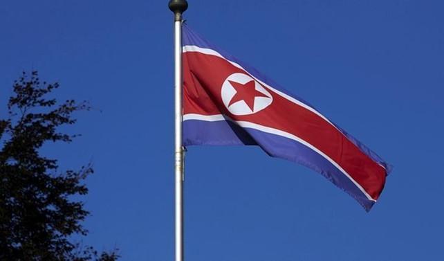 Kuzey Koreli heyet Güney'deki spor tesislerini inceledi