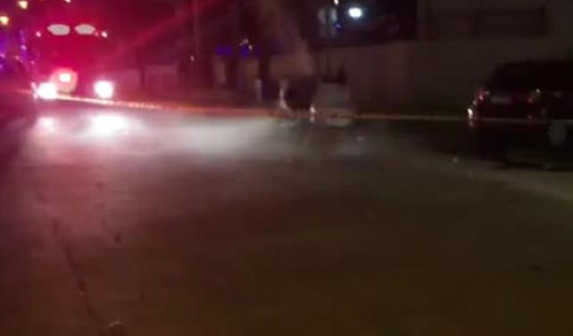 Diyarbakır'da çöp konteynerinde patlama