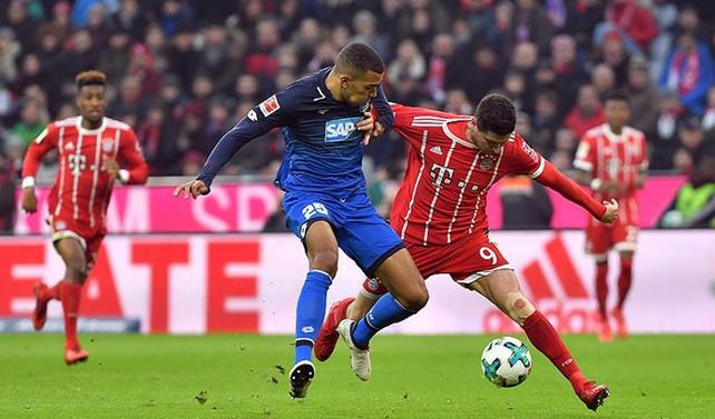 Bayern Münih geriden gelerek kazandı