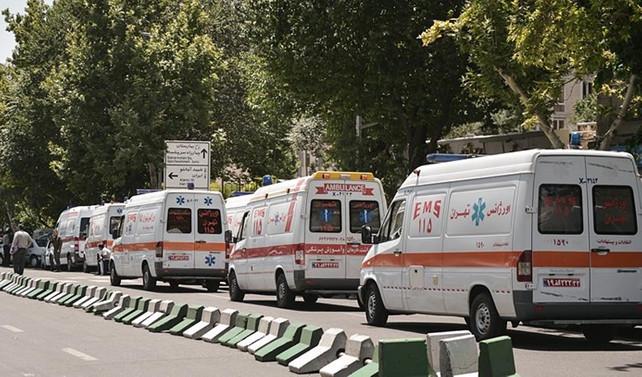 İran'da silahlı çatışma: 3 devrim muhafızı öldü