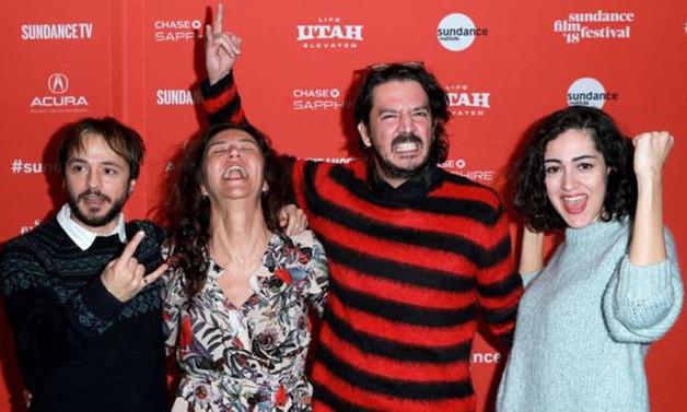Sundance'ta Jüri Ödülü, Türk filmi 'Kelebekler'in oldu