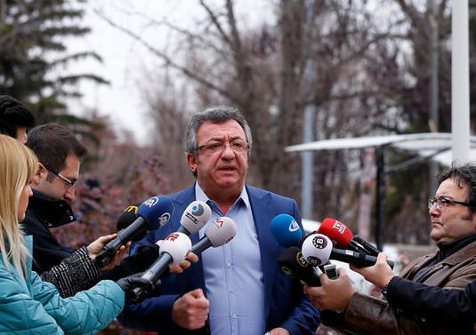 Altay: Vahim bir tablo ile karşı karşıyayız