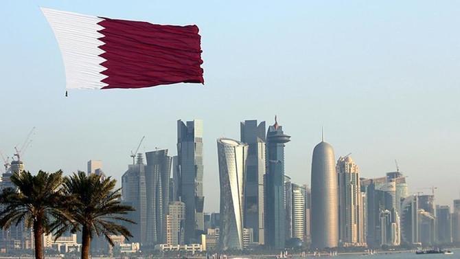 Katar, TIR belgelerini teslim etti