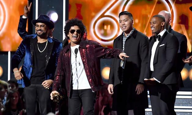 2018 Grammy Ödülleri sahiplerini buldu