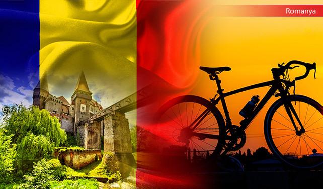 Romanya'daki fabrika için bisiklet kadrosu ürettirecek