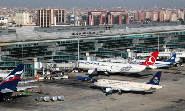 'Uçuş'ta 10 yılda yüzde 591 büyüme