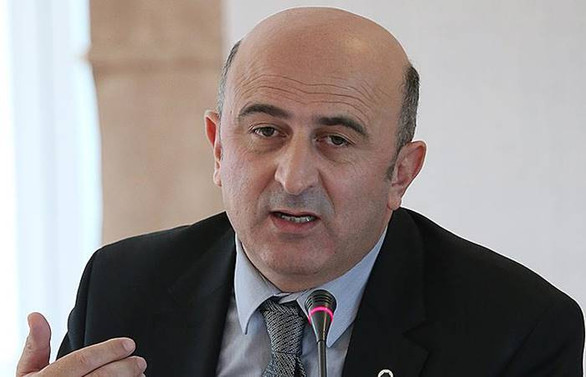 Eminağaoğlu CHP Genel Başkanlığı'na aday oldu