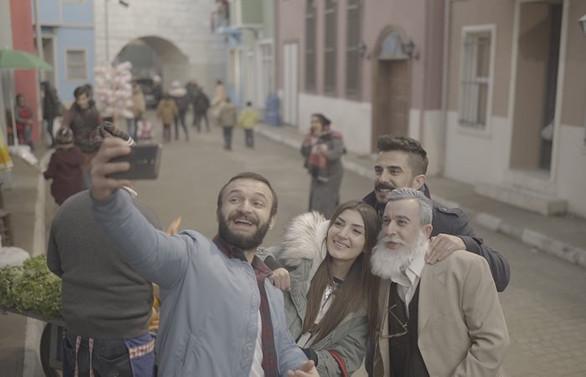 Türk Telekom'dan TAMBU'ya özel reklam