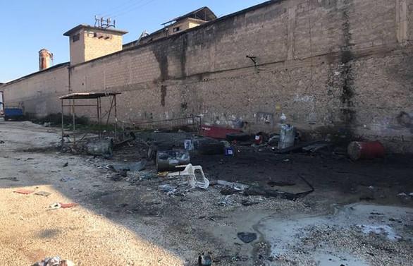 Kilis ve Reyhanlı'ya roketli saldırı