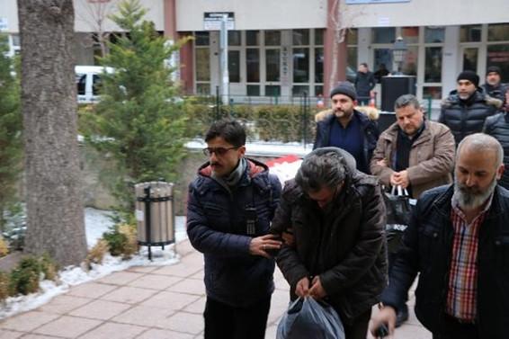HDP Niğde İl Başkanı tutuklandı