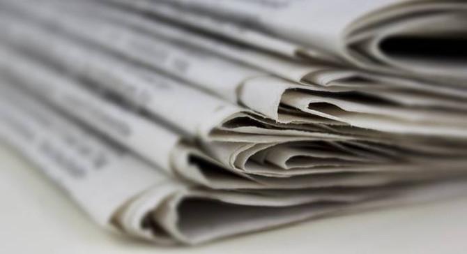 Günün gazete manşetleri (3 Ocak 2018)