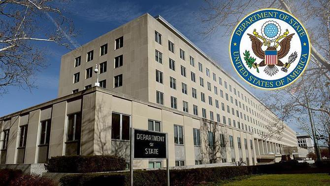 ABD Dışişleri Bakanlığından İran açıklaması