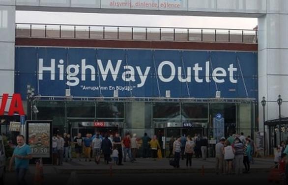POLSAN, Highway Outlet AVM'yi satın aldı