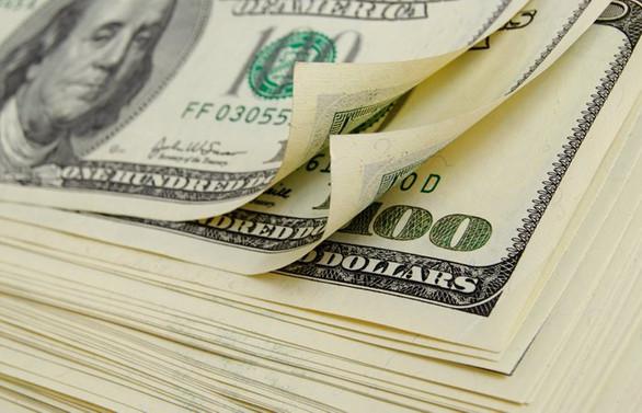 Dolar/TL 3.77'nin altında