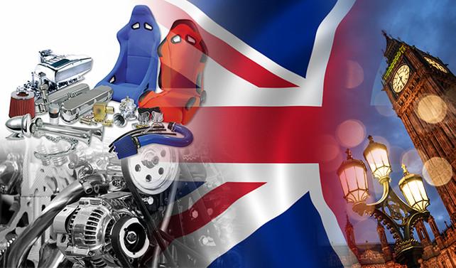 İngiliz firma oto yedek parçaları satın alacak
