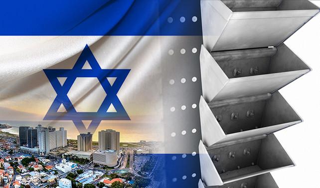 İsrailli firma metal konveyör kovaları talep ediyor