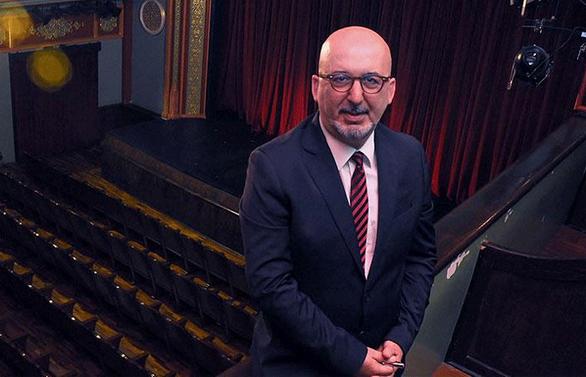 Devlet Tiyatroları Genel Müdürü görevden alındı