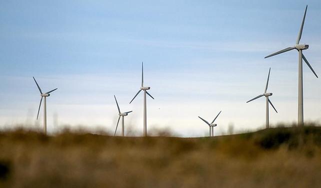 Siemens Gamesa, Mısır'a 125 adet rüzgar türbini sattı
