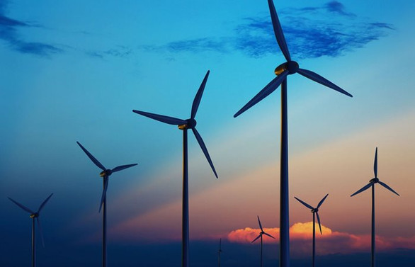 2017 enerjide hareketli geçti