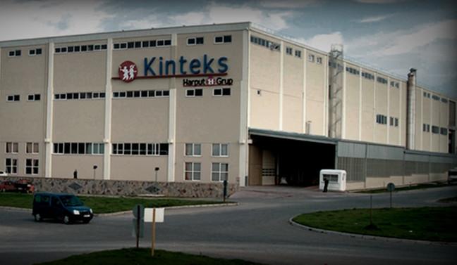 Kinteks'ten 'işten çıkarma' iddialarına yanıt