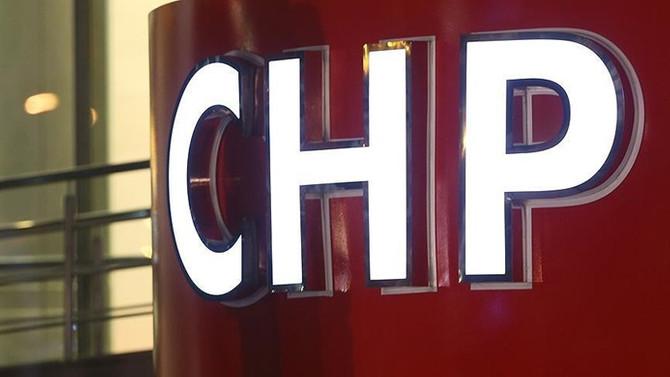 CHP il kongresi iptal edildi