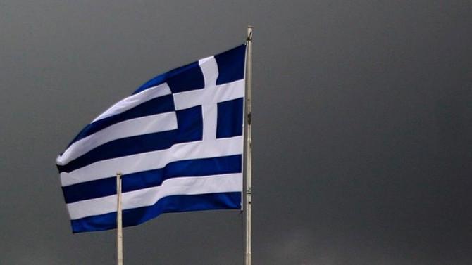 Yunanistan'dan Alman gemisinin araştırma iznine iptal