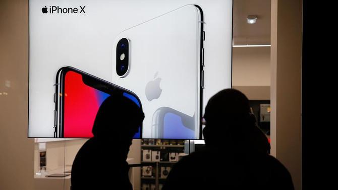iPhone X iddiası Apple'ın değerini 22 milyar dolar düşürdü
