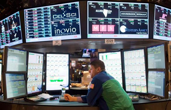 New York borsası, enerji ve teknoloji şirketleri ile geriledi