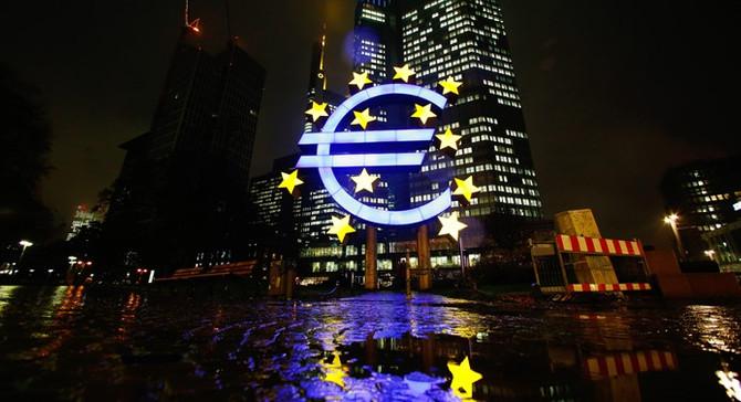 ECB tahvil alımlarını kademeli olarak azaltacak