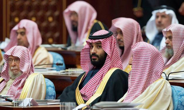 Serbest kalan Suudi yetkililer, toplam 106 milyar dolar ödedi