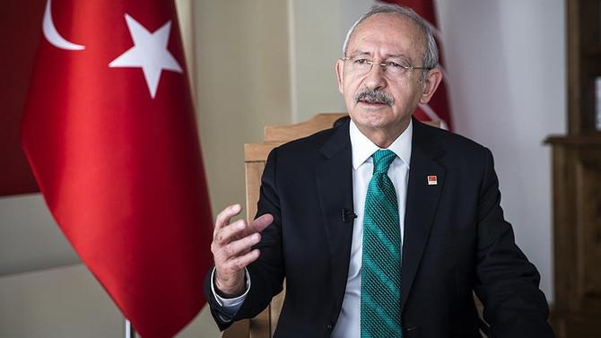 Kılıçdaroğlu'ndan 36. Kurultay öncesi açıklama