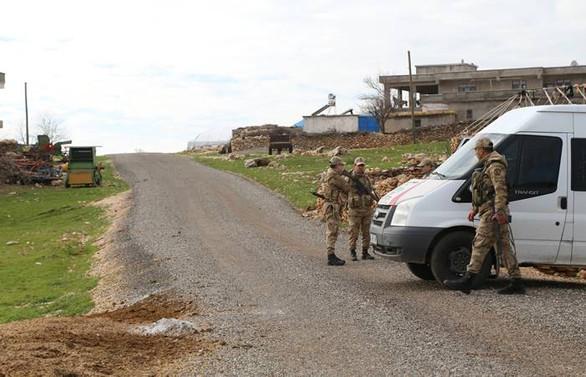 Diyarbakır'da silahlı kavga: 4 ölü