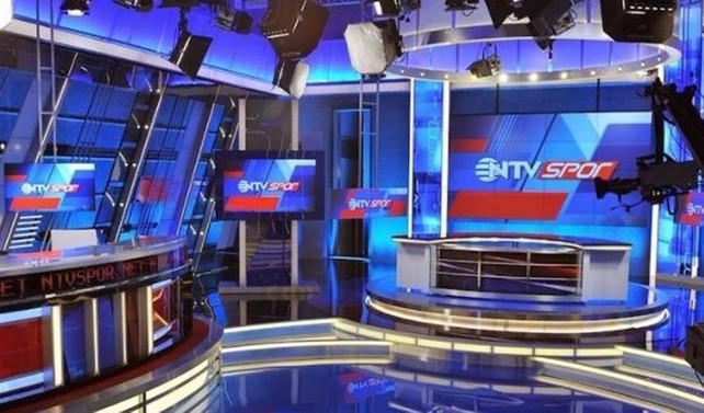 NTV Spor'un frekansı satıldı