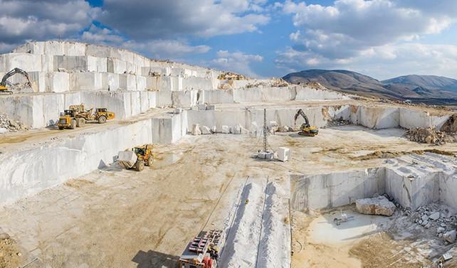 Maden ihracatçısının hedefi 6 milyar dolar