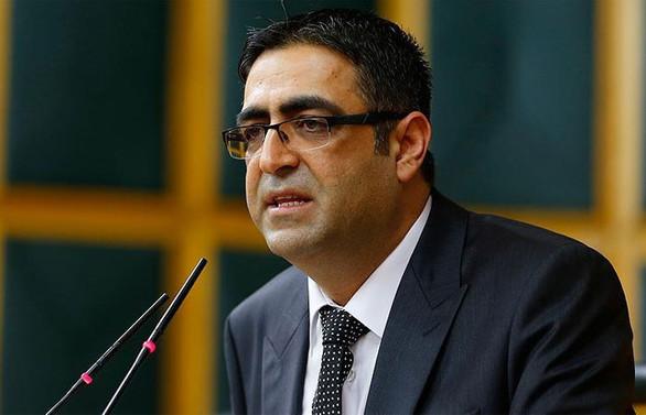 HDP'li Baluken'e 16 yıl hapis cezası