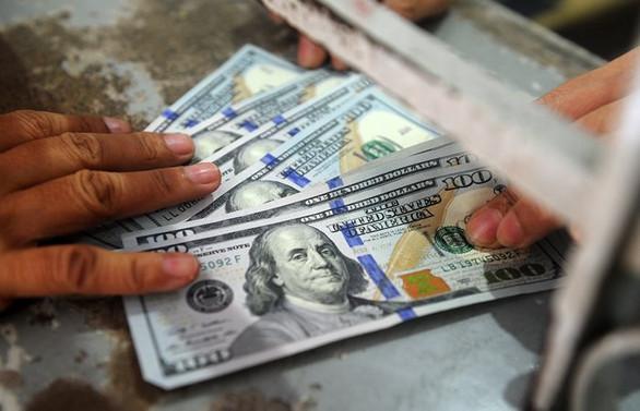 Dolar kuru aşağı yönlü