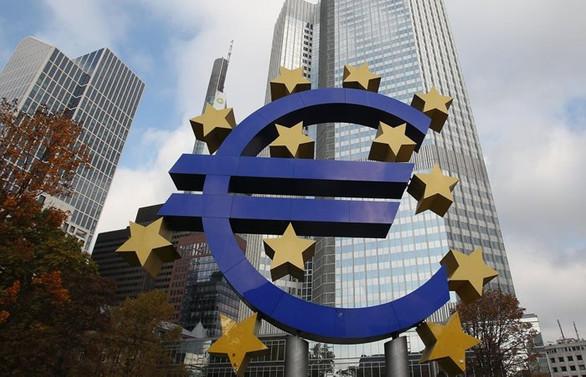 Euro Bölgesi'nde ekonomik faaliyet 7 yılın zirvesinde