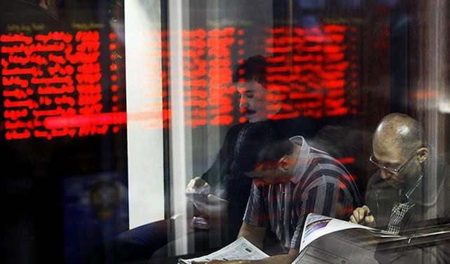 Tahran borsasında 1 yılın en sert düşüşü