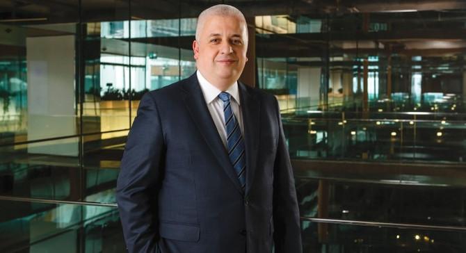 Kibar Holding CEO'su Saka: Bu yıl daha iyi olacak