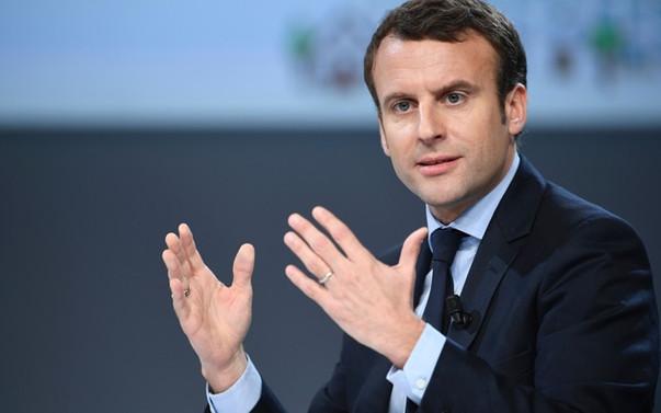 Macron'dan Brexit uyarısı: Avrupa dağılabilir