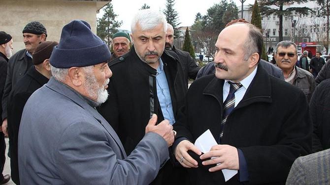 MHP Grup Başkanvekili Usta'dan taşeron açıklaması