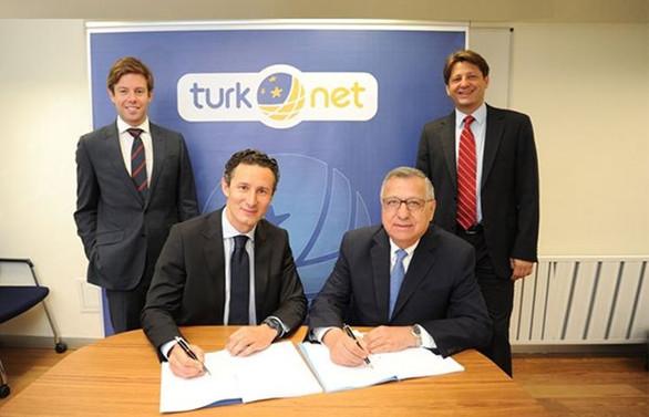 Körfez fonu Gulf Capital, TurkNet'e ortak oldu