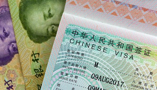 Çin'den vize hamlesi