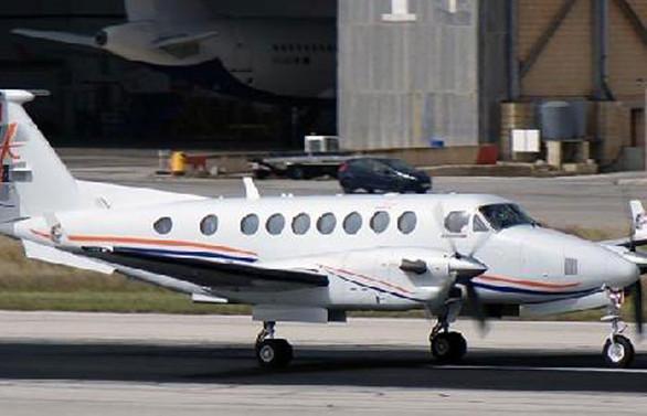 Bakan Özhaseki'nin uçağı acil iniş yaptı