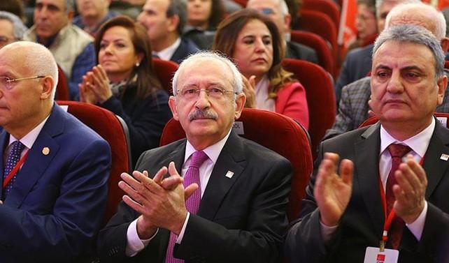 CHP Ankara'da Adnan Keskin dönemi sürecek